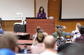 Dr. Alison Clarke U of A speech cropped.jpg